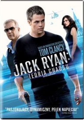 Jack Ryan: Teoria chaosu / Jack Ryan: Shadow Recruit