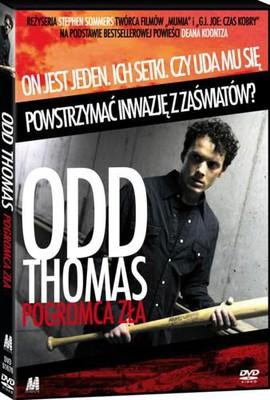 Odd Thomas. Pogromca zła / Odd Thomas