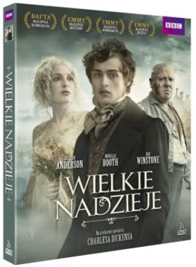 Wielkie nadzieje - miniserial / Great Expectations - mini-series