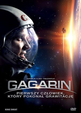 Gagarin / Gagarin: Pervyy v kosmose