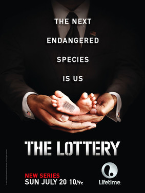 The Lottery - sezon 1 / The Lottery - season 1