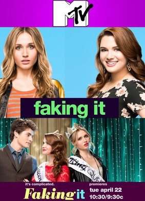Faking It - sezon 2 / Faking It - season 2