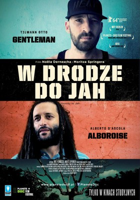 W drodze do Jah / Journey to Jah
