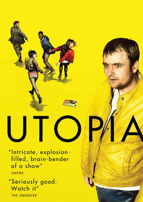 Utopia - sezon 1 / Utopia - season 1