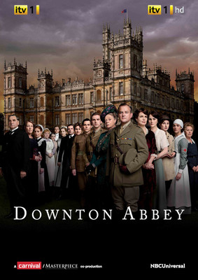 Downton Abbey - sezon 5 / Downton Abbey - season 5
