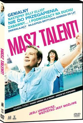 Masz talent / One Chance