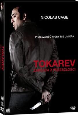 Tokarev: Zabójca z przeszłości / Tokarev