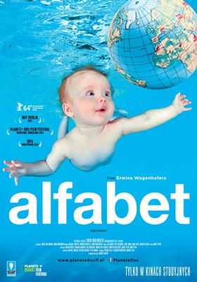 Alfabet / Alphabet