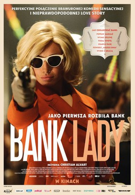 Bank Lady / Banklady