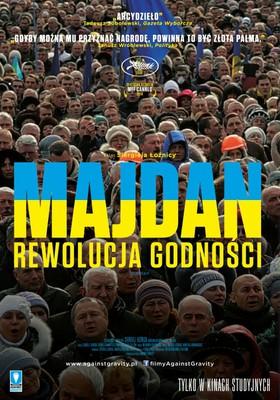 Majdan. Rewolucja godności / Maidan