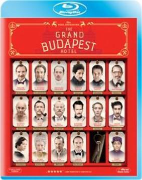 Grand Budapest Hotel / The Grand Budapest Hotel
