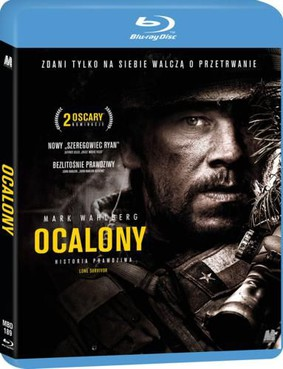 Ocalony / Lone Survivor