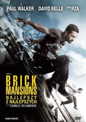 Najlepszy z najlepszych / Brick Mansions