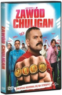 Zawód: Chuligan / The Hooligan Factory