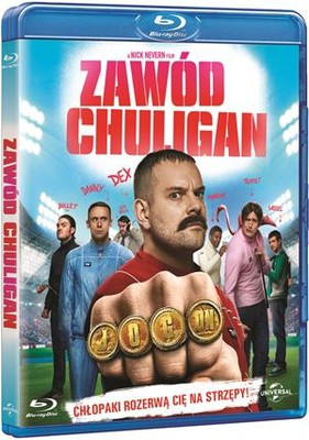 Zawód: Chuligan / The Hooligan Factory