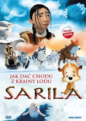Sarila / The Legend of Sarila
