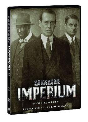 Zakazane imperium - sezon 4 / Boardwalk Empire - season 4