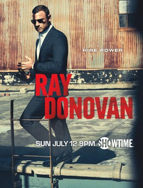 Ray Donovan - sezon 3 / Ray Donovan - season 3