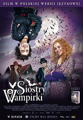 Siostry wampirki / Die Vampirschwestern