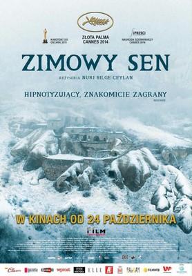 Zimowy sen / Kıs Uykusu