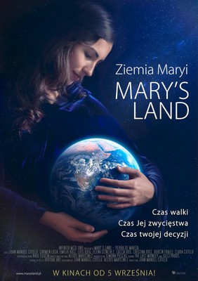 Mary's Land. Ziemia Maryi / Mary's Land