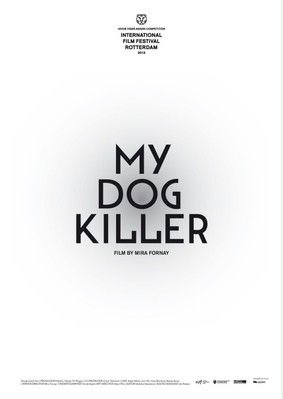Mój pies Killer / Môj pes Killer