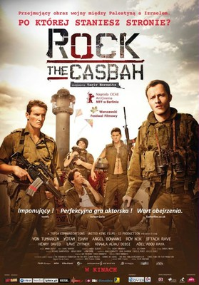 Rock The Casbah / Rock Ba-Casba