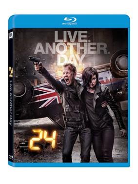 24: Jeszcze jeden dzień - sezon 1 / 24: Live Another Day - season 1