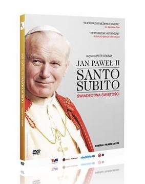 Jan Paweł II: Santo Subito - świadectwa świętości