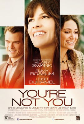 Nie jesteś sobą / You're Not You
