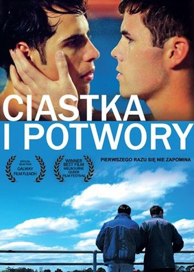 Ciastka i potwory / Monster Pies