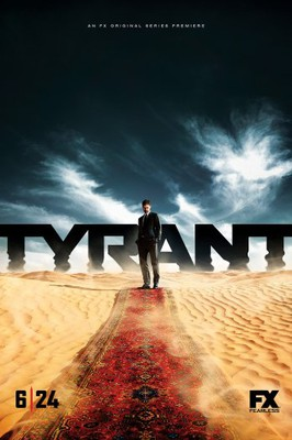 Tyran - sezon 2 / Tyrant - season 2