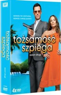 Tożsamość Szpiega - sezon 2 / Burn Notice - season 2