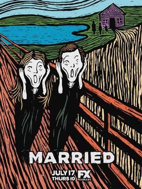 Married - sezon 2 / Married - season 2