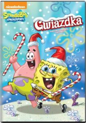 Spongebob Kanciastoporty: Gwiazdka / Spongebob Squarepants: Christmas