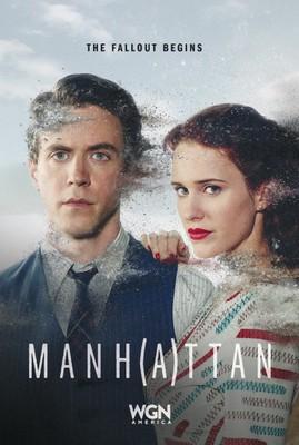 Manhattan - sezon 2 / Manhattan - season 2