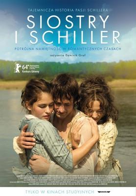 Siostry i Schiller / Die geliebten Schwestern