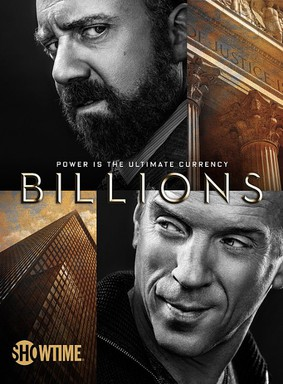Billions - sezon 1 / Billions - season 1