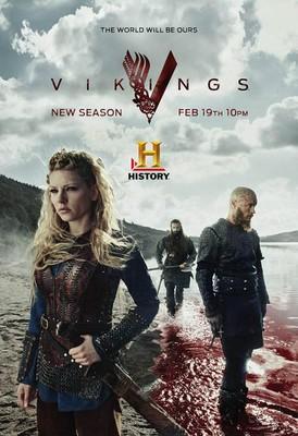 Wikingowie - sezon 4 / Vikings - season 4