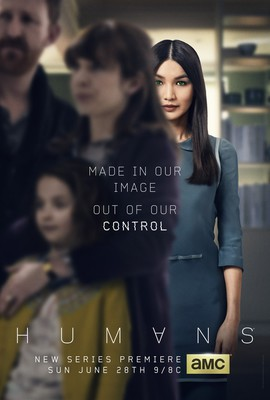 Humans - sezon 2 / Humans - season 2