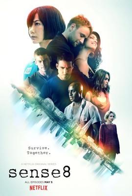 Sense8 - sezon 2 / Sense8 - season 2