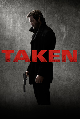 Taken - sezon 1 / Taken - season 1