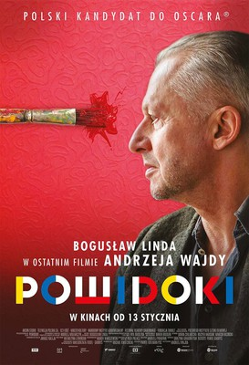 Powidoki / Afterimage
