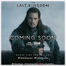 Upadek królestwa - sezon 2 / The Last Kingdom - season 2
