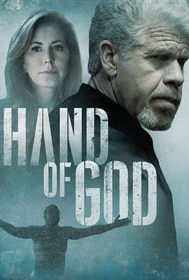 Hand Of God - sezon 2 / Hand Of God - season 2