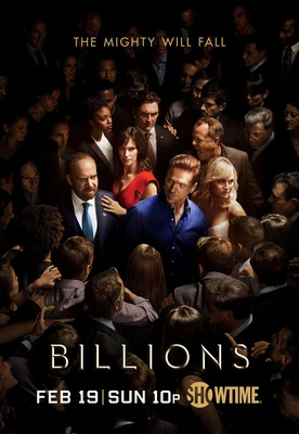 Billions - sezon 2 / Billions - season 2