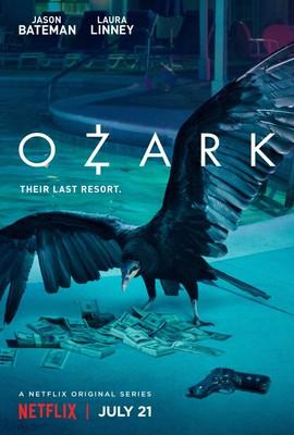 Ozark - sezon 1 / Ozark - season 1