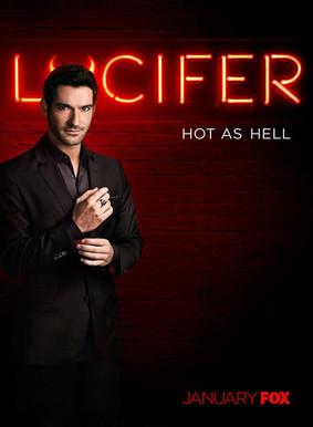 Lucyfer - sezon 2 / Lucifer - season 2