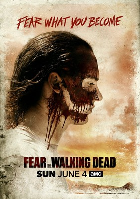 Fear The Walking Dead - sezon 3 / Fear The Walking Dead - season 3
