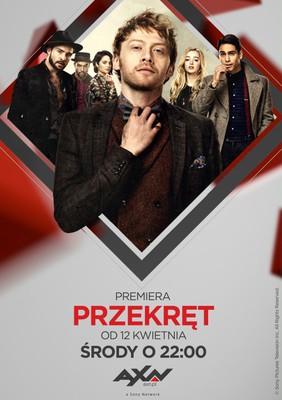 Przekręt - sezon 1 / Snatch - season 1